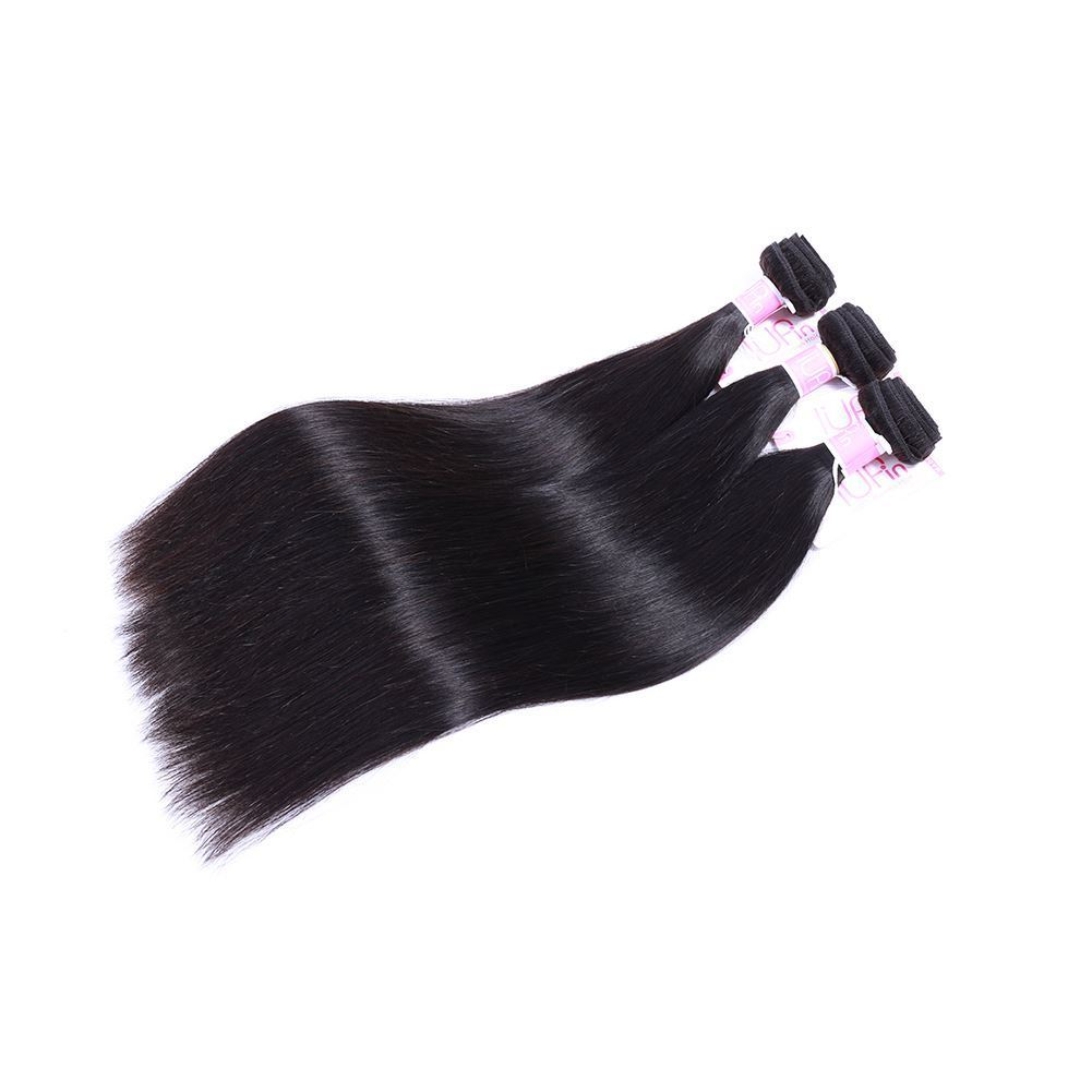 brazilian straight human hair bundles