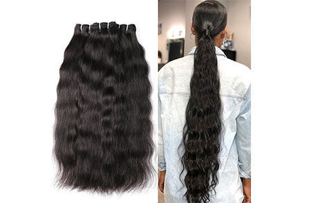 Picture for category Indian Hair