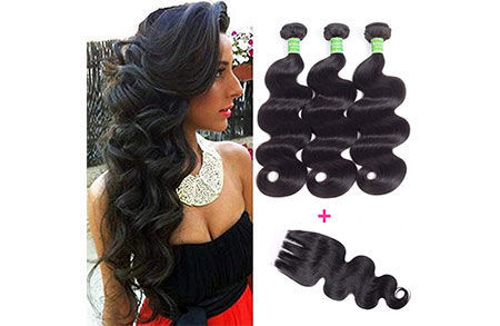 Picture for category Brazilian Hair