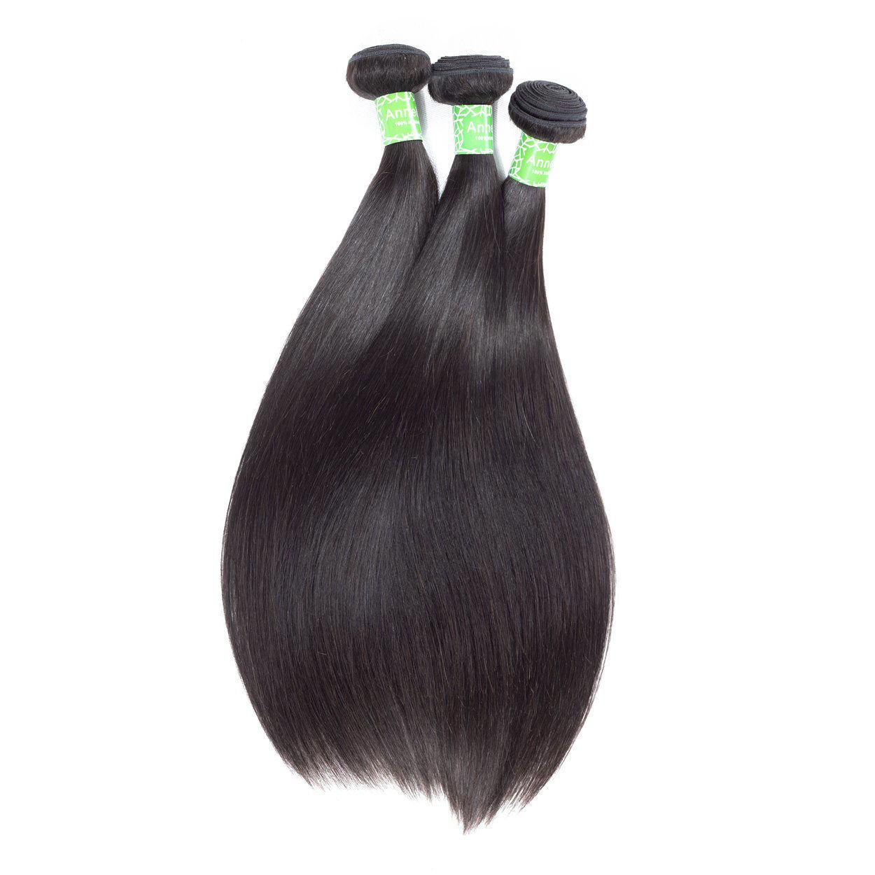 Brazilian Straight Virgin Hair Bundles Virgin Unprocessed Straight Human Hair Brazilian Straight Hair