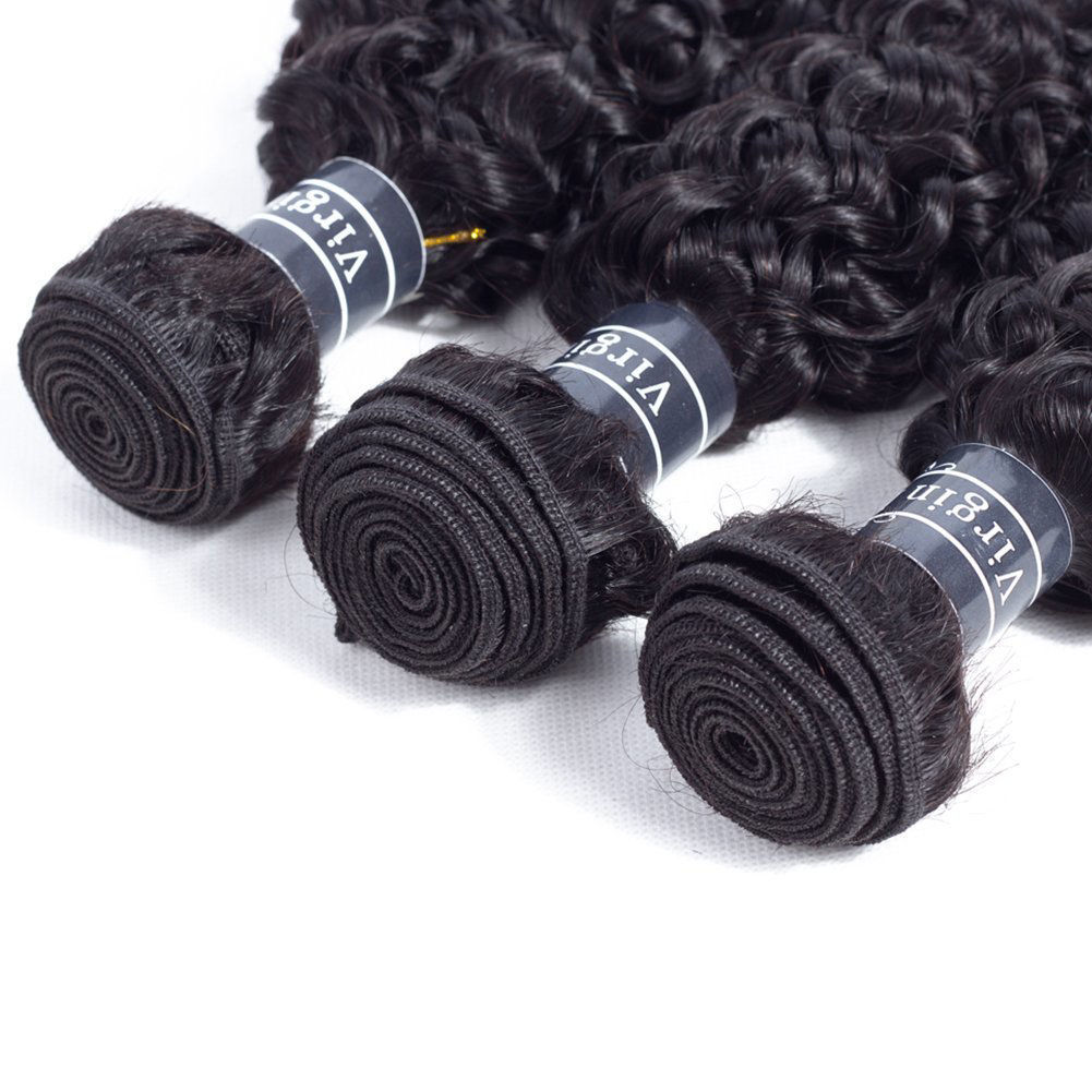Wholesale Brazilian Kinky Curly Hair Weave Bundles Brazilian Virgin Kinky Curly Human Hair Weave