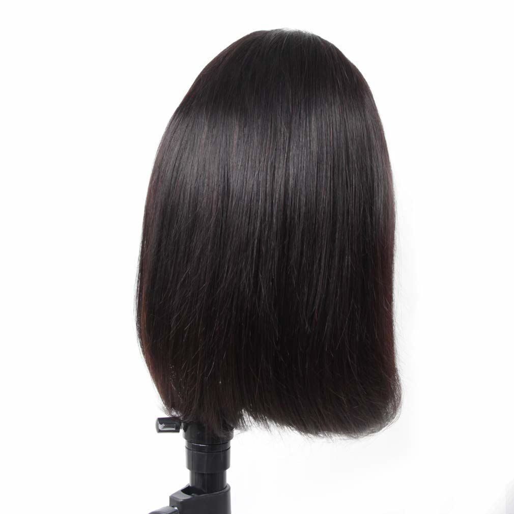 Short-Bob-Wigs-Brazilian-Virgin-Straight-Hair-Bob-Wigs-Lace-Front-Human-Hair-Wig-for-Women-Remy-Hair-Wigs
