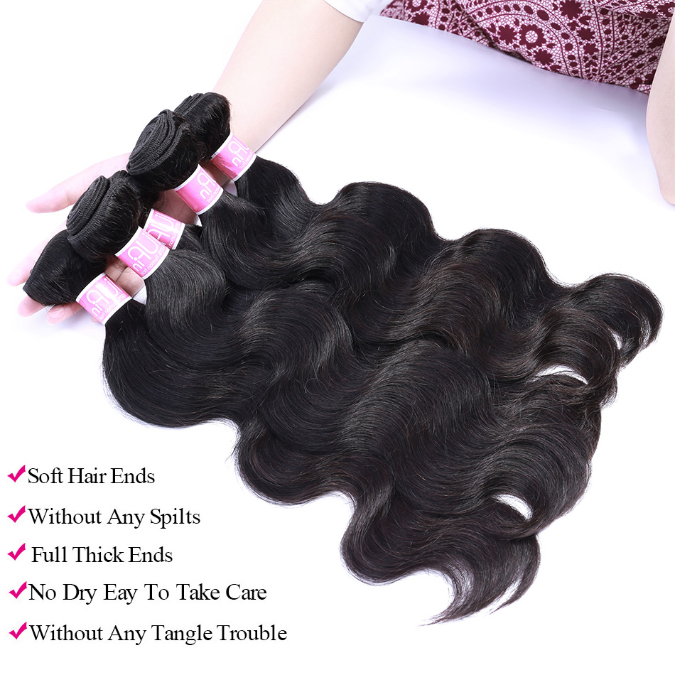 IUPIN-Hair-Body-Wave-Bundles-Brazilian-Virgin-Hair-Bundles-Soft-Hair-Wave-Human-Hair-Bundles